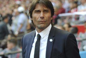 Chelsea despide al técnico Antonio Conte tras dos temporadas