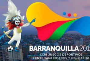Tenis mesa, fútbol, clavados y vela darán inicio a Barranquilla 2018
