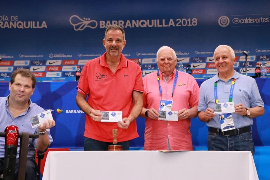 Los Juegos de Barranquilla, ante los ojos del mundo