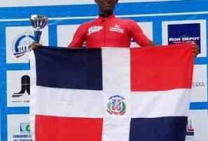 Ciclismo RD parte a Barranquilla esperanzado en lograr varias preseas
