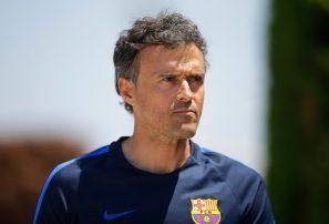 Luis Enrique, nuevo técnico de selección de España