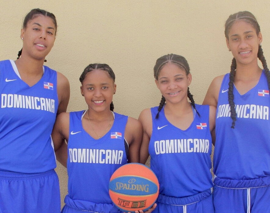 FEDOMBAL define selecciones 3x3 para Juegos Centroamericanos