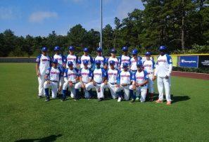 Selección RD béisbol infantil mantiene invicto en Torneo Internacional EEUU