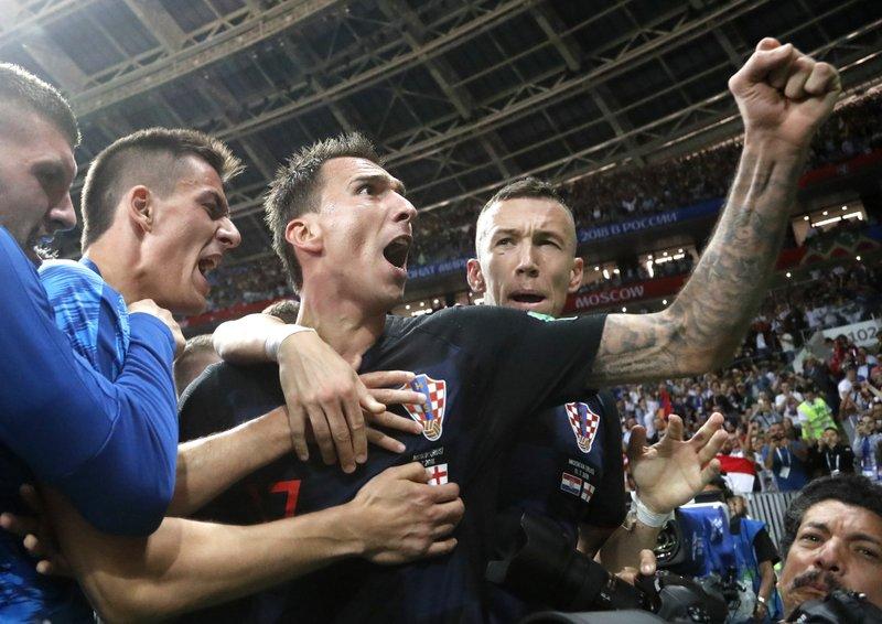 La final: La juventud de Francia vs. la tenacidad de Croacia