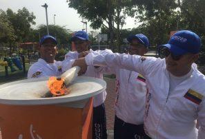 El Fuego Centroamericano llegará al estadio Metropolitano