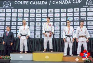 Tornal gana oro en clasificatorio judo Juegos Olímpicos Juventud