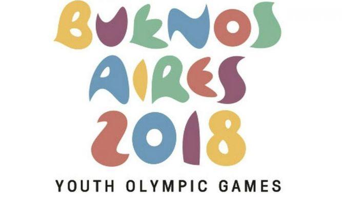 La llama olímpica de los Juegos de la Juventud 2018 llega a Buenos Aires