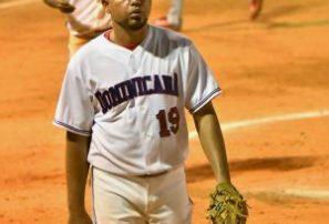 Yancarlos González tiró partido sin hit ni carrera en softbol Centroamericanos