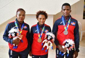 Judo suma oro, plata y bronce en Centroamericanos Barranquilla