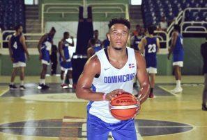 Definen los 12 de RD para baloncesto Barranquilla 2018