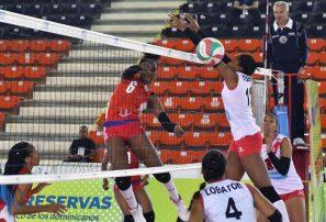 Cuba dispone de Perú y termina séptimo Copa Panamericana