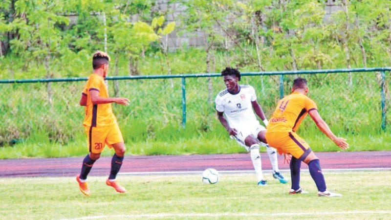 Cibao FC recibe primera visita del Inter RD el domingo.