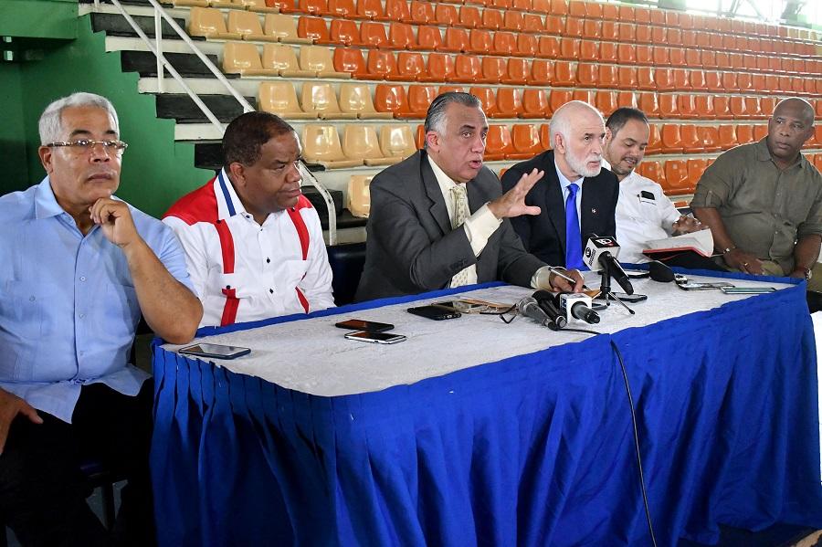 RD va a Barranquilla bien preparada con 446 atletas