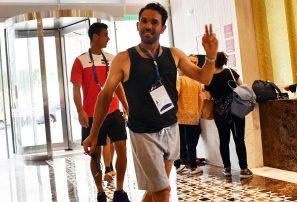 Boxeo lleva cuatro púgiles; karate llega a su jornada final en Barranquilla