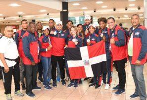 Karate cumplió con su objetivo en Juegos de Barranquilla 2018