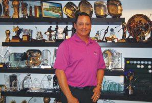 El Agla anuncia tercera parada de golf en Iberostar Golf Club