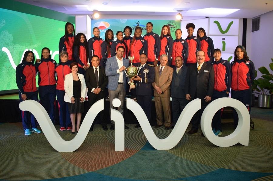 Presidente Medina acepta dedicatoria Copa Panamericana