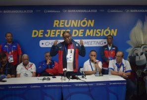 Ministro de Deportes anuncia incentivos a atletas ganadores de medallas