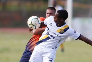 Gol de Armando Maita da triunfo al Atlético Pantoja en LDF