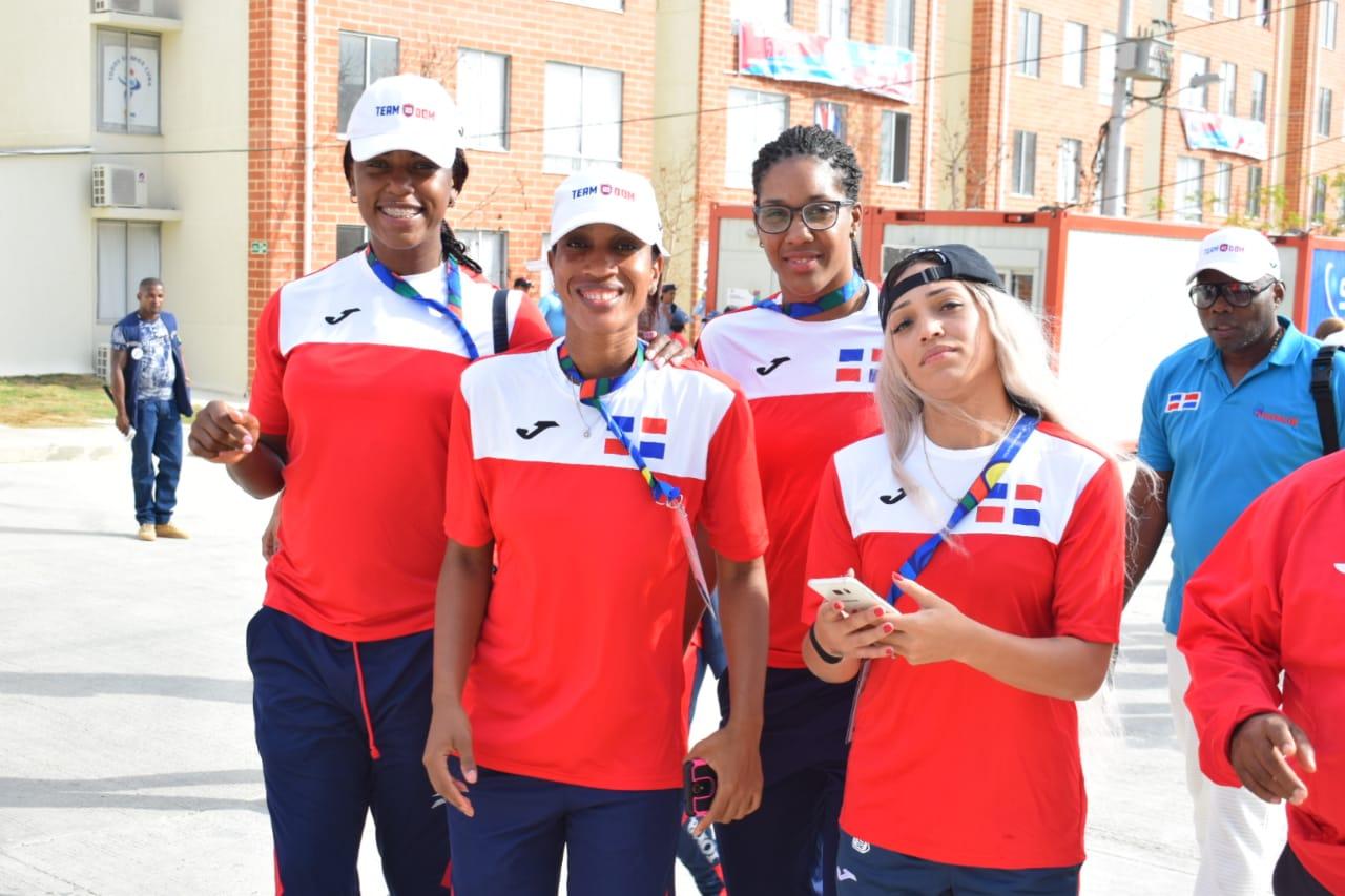 Pesas, taekwondo y gimnasia, por primeras medallas en Barranquilla