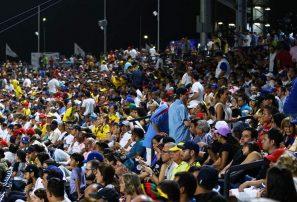 Disponible boletería para los Juegos Centroamericanos y del Caribe