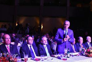 Luis Mejía exhibe rosario de resultados en Gala Olímpica