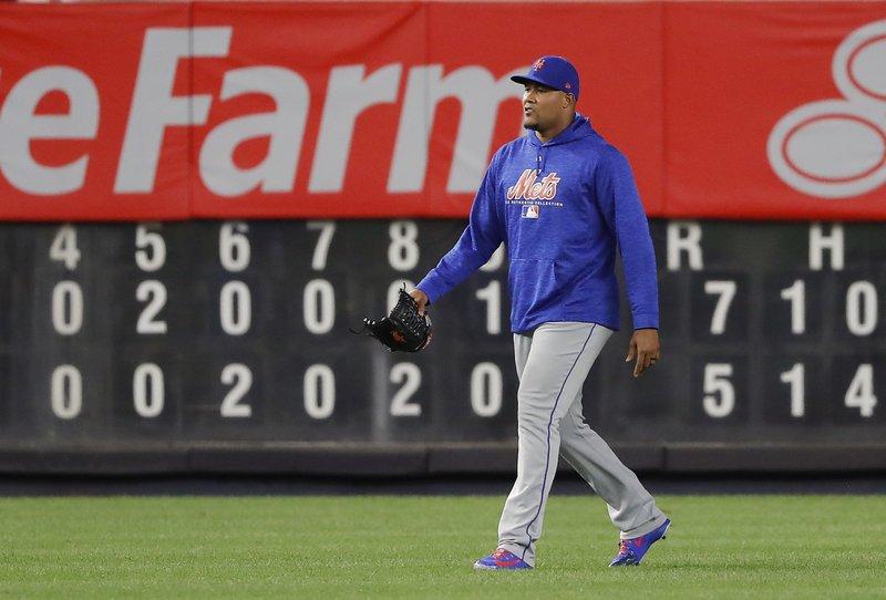 Relevista Jeurys Familia pasa de los Mets a Oakland