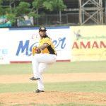 Arroceros ganan quinto seguido y  dominan posiciones béisbol de Verano