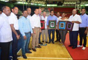 La Vega conquista la VIII Copa de Judo Herman Despradel Brache