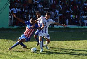 """Última jornada de la LDF definirá otros dos equipos que avanzan a la """"Liguilla"""""""