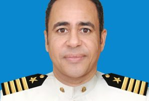 Armada nombra a Toribio Cambero en dirección de deportes naval