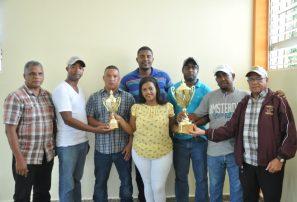 Hato Mayor obtiene primer lugar torneo Regional Este ajedrez masculino