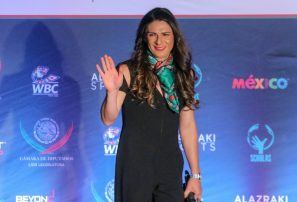 Ana Guevara será ministra del deporte en México