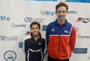Tenimesistas RD ganan medalla de bronce en torneo en El Salvador
