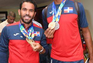 Estrella listo para volver al top 100 tras baño de oro en Barranquilla