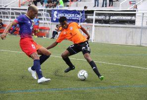 Fandy Madera y Dorny Romero, dos joyas del Cibao FC exhiben calidad en la LDF