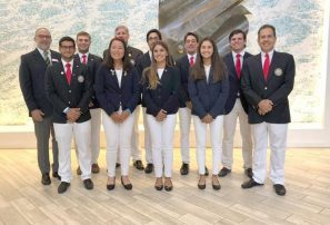 RD termina en segundo torneo golf del Caribe