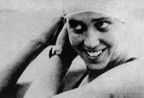 Renata Agondi, la nadadora brasileña que prefirió morir a ser derrotada