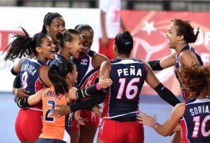 Colimdo TV transmitirá partido este sábado del Panam Voleibol