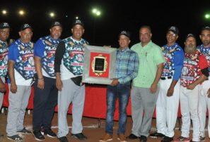 Ortega y Gasset gana en apertura de la liga Cristo Fe de Sóftbol