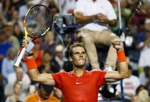 Djokovic y Nadal avanzan en Toronto