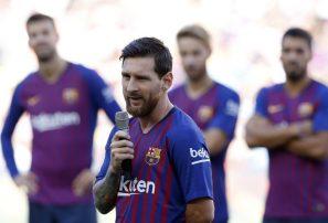 EEUU albergará encuentros de la Liga Española