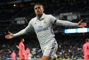 Real Madrid cierra fichaje con llegada dominicano Mariano Díaz