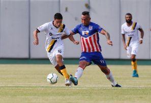 Atlético SFM y Atlético Pantoja luchan por liderato de la LDF