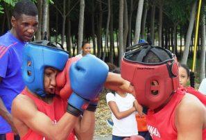 Udesa fomenta práctica deportiva en su campamento recreativo