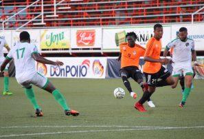 Doblete de Cherenfant da triunfo a Cibao FC ante Jarabacoa