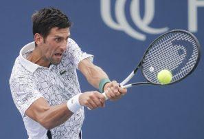 Djokovic y Stephens cosechan triunfos en Cincinnati