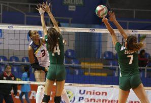 Gaila Gonzalez guía a Dominicana a segunda victoria