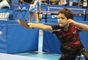 Cabrera y Muñoz clasifican torneo hopes; Fedoteme inicia Campeonato del Caribe