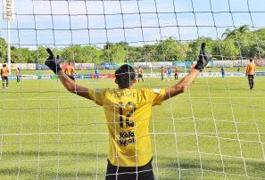 Cibao FC recibe a Jarabacoa. Sigue tras la cima. de la LDF